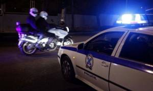 Θεσσαλονίκη: Συνελήφθη 39χρονος μετά από καταδίωξη