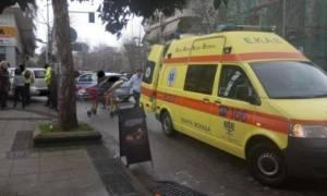 Αγρίνιο: Τραυματίστηκε δημοτική σύμβουλος σε τροχαίο ατύχημα