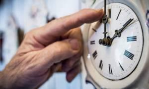 Θερινή ώρα: Την κατάργησή της ζήτησε το ευρωπαϊκό κοινοβούλιο