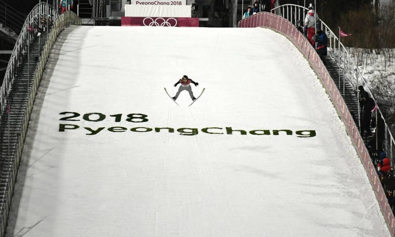 Χειμερινοί Ολυμπιακοί Αγώνες 2018: Παρουσιαστές ψάχνουν... make up που να μην παγώνει!