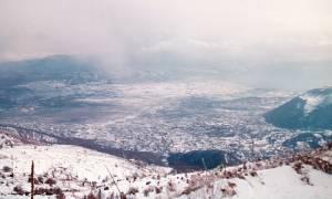 Αγωνία για δύο ορειβάτες στο Καϊμακτσαλάν - Μεγάλη επιχείρηση για τον εντοπισμό τους