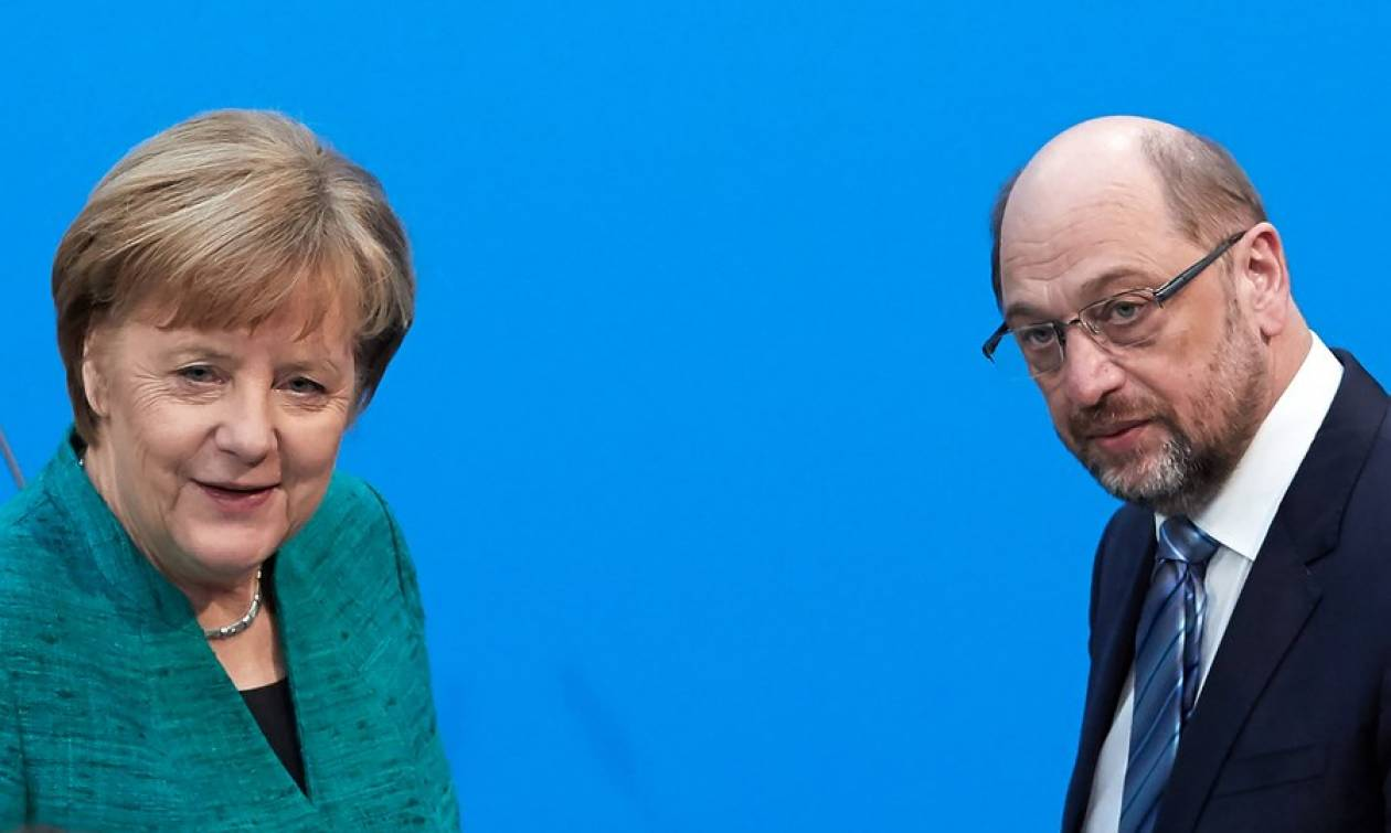 Γερμανία: Αναβρασμός μετά την συμφωνία για τον μεγάλο συνασπισμό