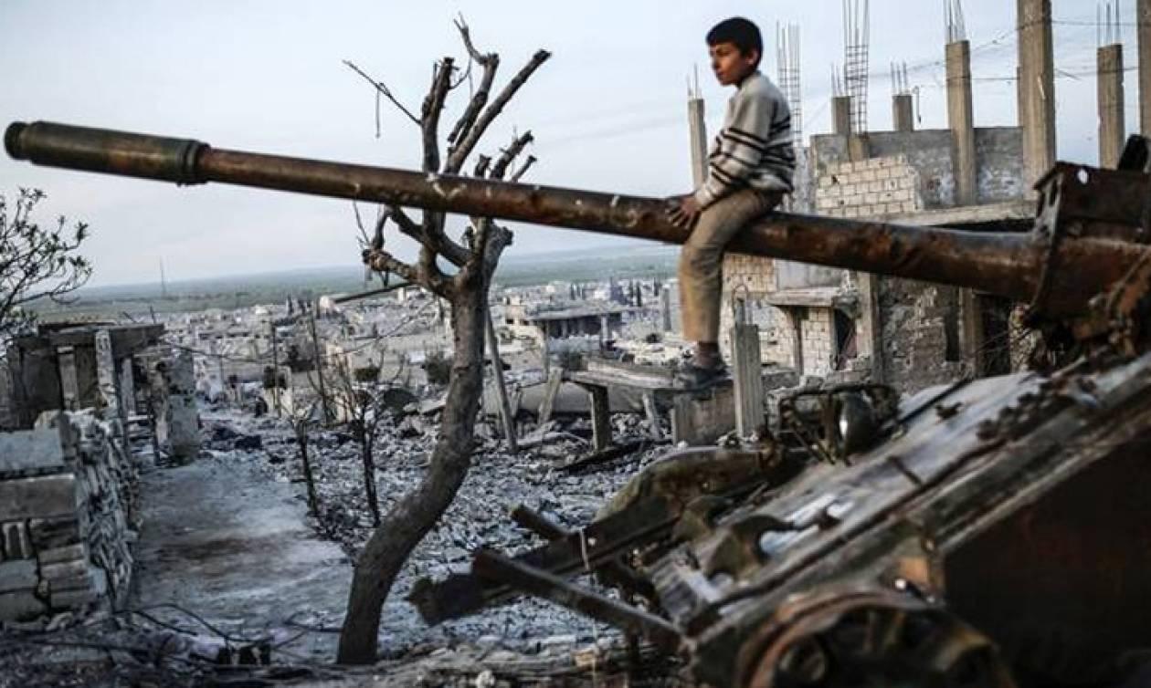 ΟΗΕ: Η κατάσταση στη Συρία απαιτεί επείγουσα διεθνή δράση