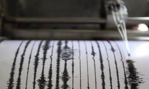 Σεισμός νοτιοανατολικά της Σάμου