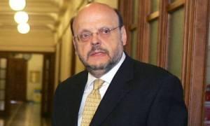 Ξαφνικός «πόλεμος» στη Νέα Δημοκρατία: Διεγράφη ο Ευάγγελος Αντώναρος - Η οργισμένη απάντησή του