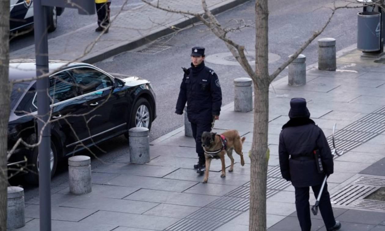 Τρόμος στο Πεκίνο: Επίθεση με μαχαίρι σε κεντρικό εμπορικό κέντρο - Μια νεκρή, 12 τραυματίες