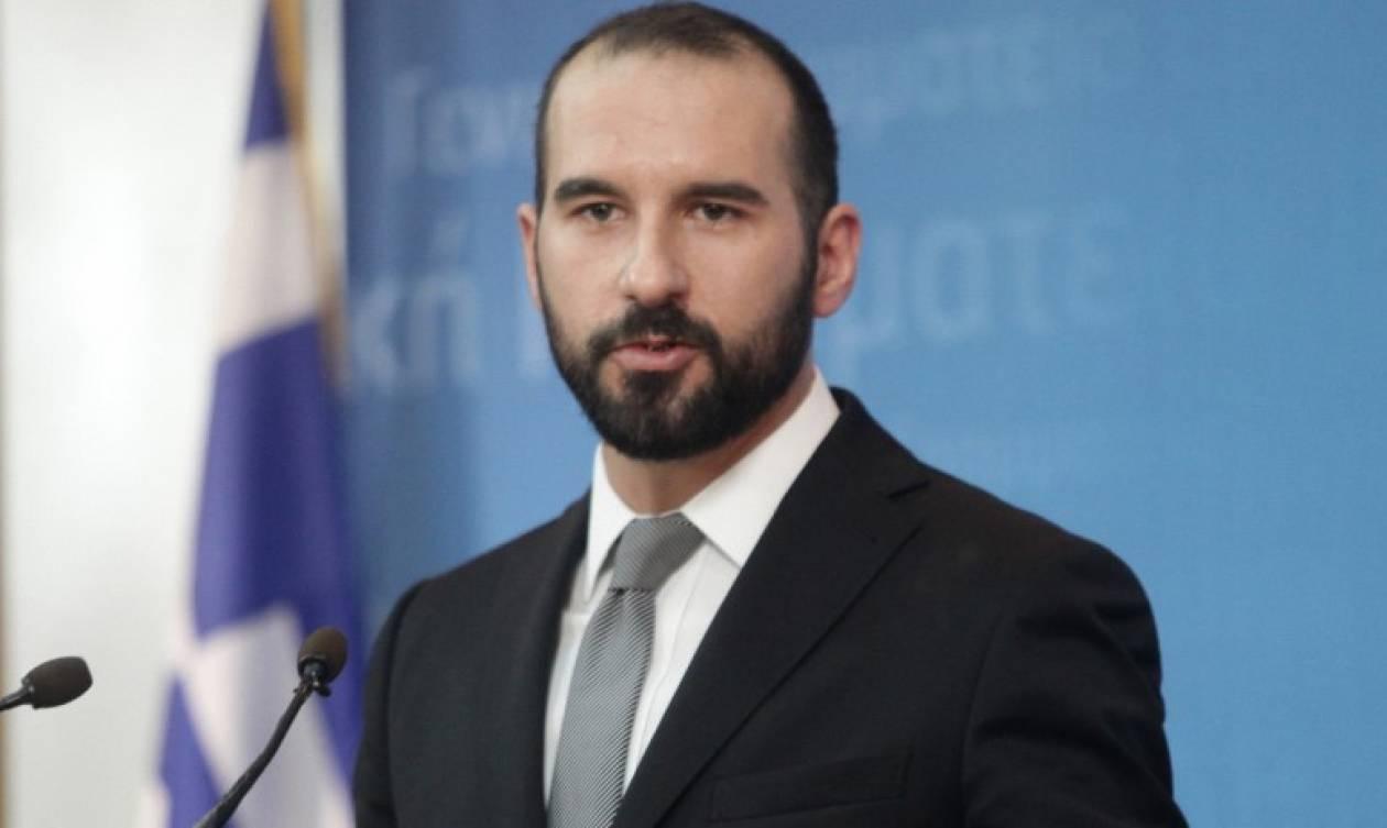 Novartis: Έρχεται συνέντευξη - φωτιά του Δ. Τζανακόπουλου στο Newsbomb.gr