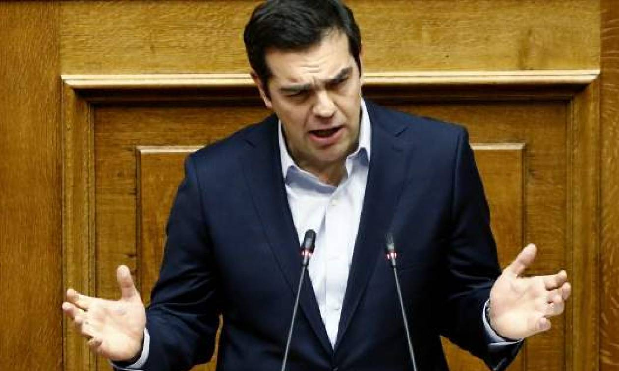 Συνεδριάζει τη Δευτέρα (12/02) η Κοινοβουλευτική Ομάδα του ΣΥΡΙΖΑ