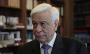 Παυλόπουλος: Διαμαντίδης και Παπαλουκάς είναι υποδείγματα αριστείας και σεμνότητας