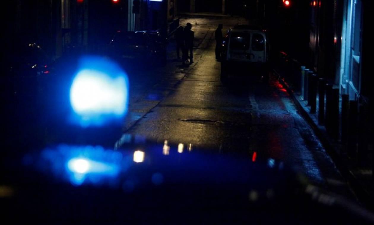 Ηράκλειο: Παραδόθηκε ο κρατούμενος που είχε αποδράσει