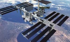 ΗΠΑ: Σχέδιο για την ιδιωτικοποίηση του ISS εξετάζει ο Λευκός Οίκος
