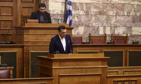 Novartis: Προανακριτική για δέκα πολιτικούς θα εισηγηθεί ο Τσίπρας
