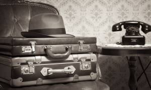 Έτσι θα χωρέσεις όλα τα πράγματα στη βαλίτσα σου!