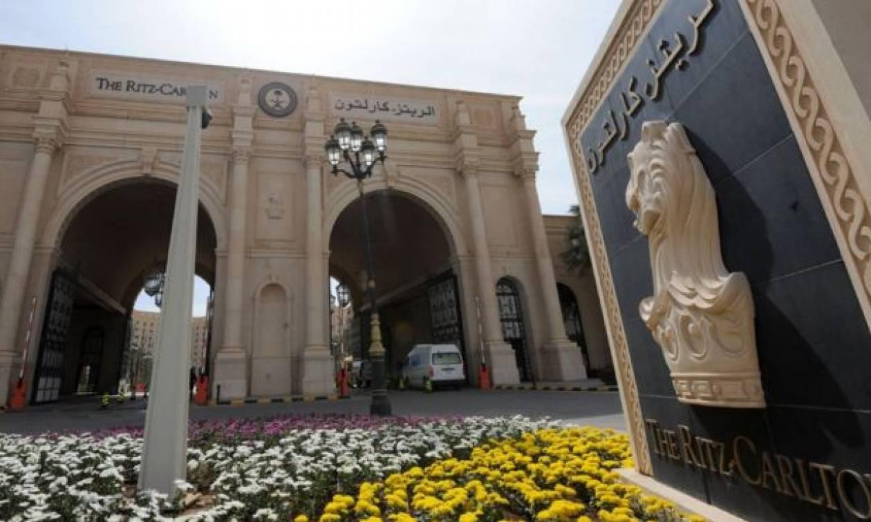 Σ.Αραβία:Άνοιξε το ξενοδοχείο όπου είχαν φυλακίσει πρίγκιπες - Υποδέχτηκαν τους πελάτες με χουρμάδες