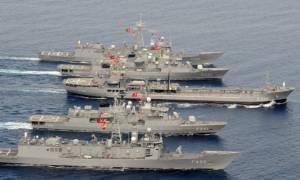 «Παραληρεί» η Τουρκία: Μη δοκιμάζετε την υπομονή μας, γιατί στο παρελθόν είχατε εδαφικές απώλειες