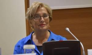 Πέθανε η συγγραφέας Λίμπυ (Ελευθερία) Τατά Αρσέλ