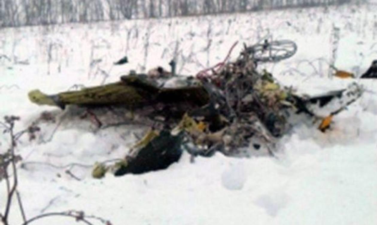 Αεροπορική τραγωδία Μόσχα: Εντοπίστηκε το δεύτερο «μαύρο κουτί» του μοιραίου Antonov