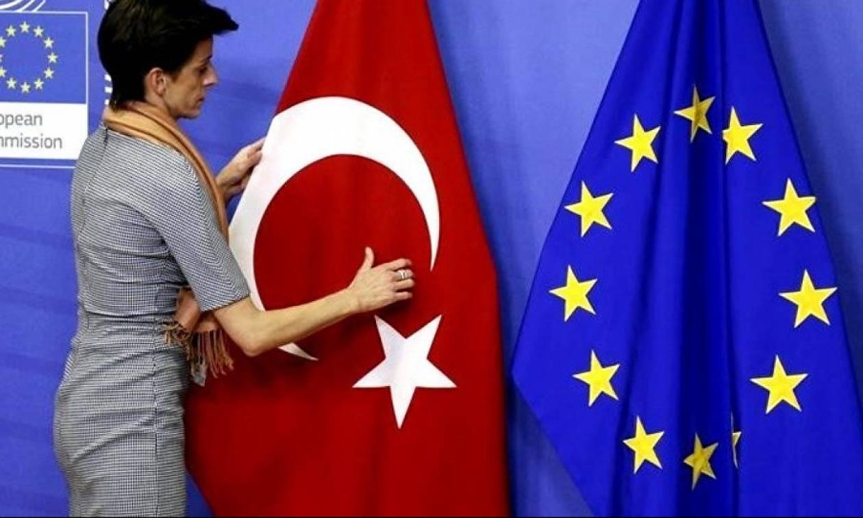 Αυστηρό μήνυμα ΕΕ σε Τουρκία: Σεβαστείτε τις σχέσεις καλής γειτονίας με Ελλάδα και Κύπρο