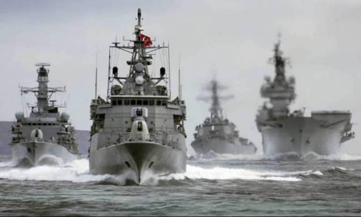 Ηχηρή προειδοποίηση ΕΕ προς Τουρκία για την ένταση στην κυπριακή ΑΟΖ