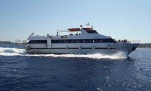 Aνακοινώθηκαν τα ακτοπλοϊκά δρομολόγια που θα συνδέουν τα Ιόνια Νησιά