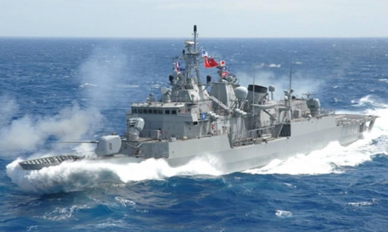 Δραματικές εξελίξεις στην Κύπρο: Τουρκικά πλοία και υποβρύχια στην ΑΟΖ–Έτοιμος ο ελληνικός στόλος