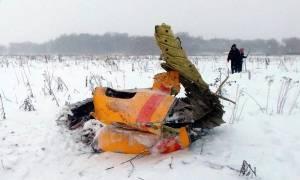 Μόσχα: Ζευγάρι άλλαξε τα εισιτήρια τελευταία στιγμή και δεν μπήκε στο μοιραίο αεροπλάνο (pics)