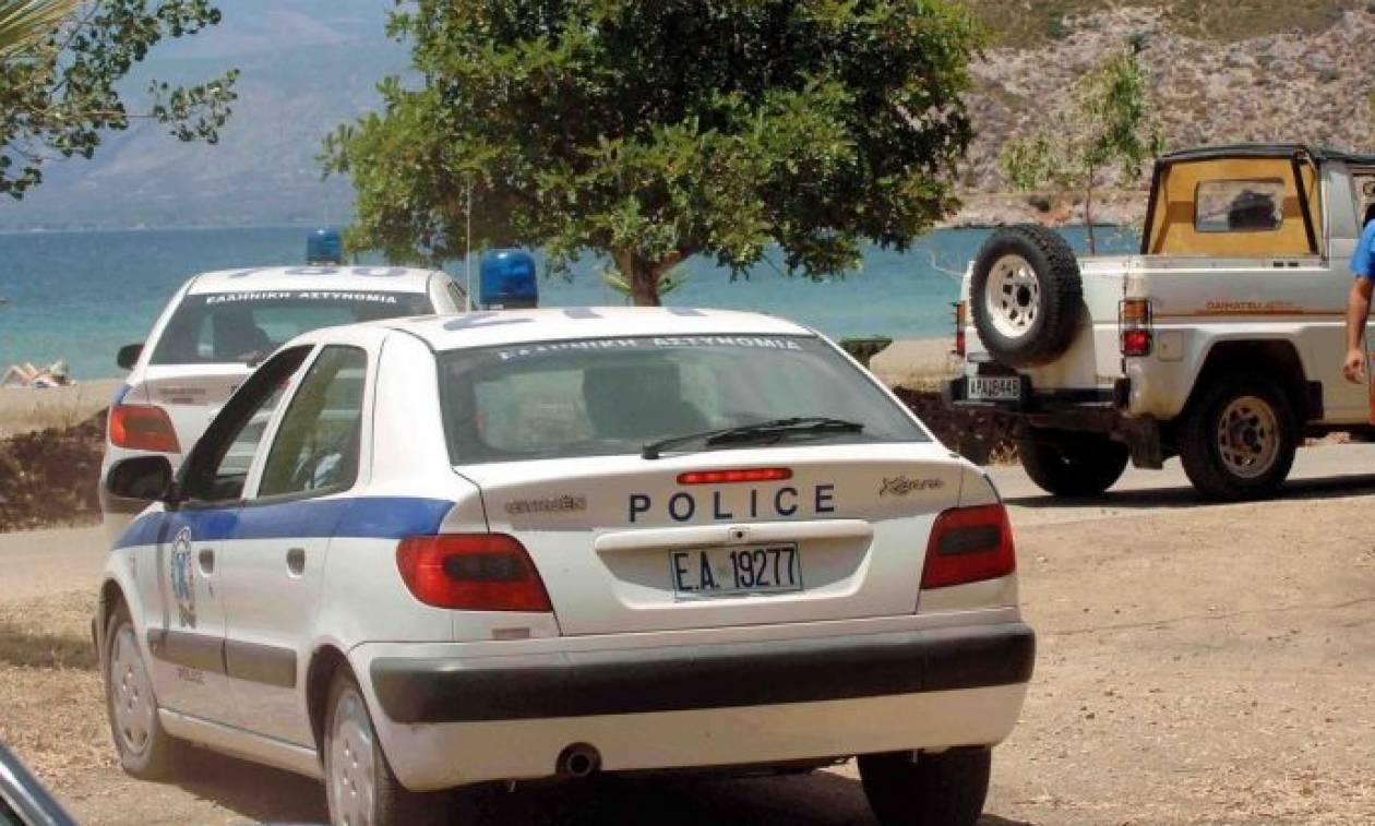 Μυτιλήνη: Μυστήριο με αυτοκίνητο με στρατιωτικές πινακίδες που κατείχε ΜΚΟ