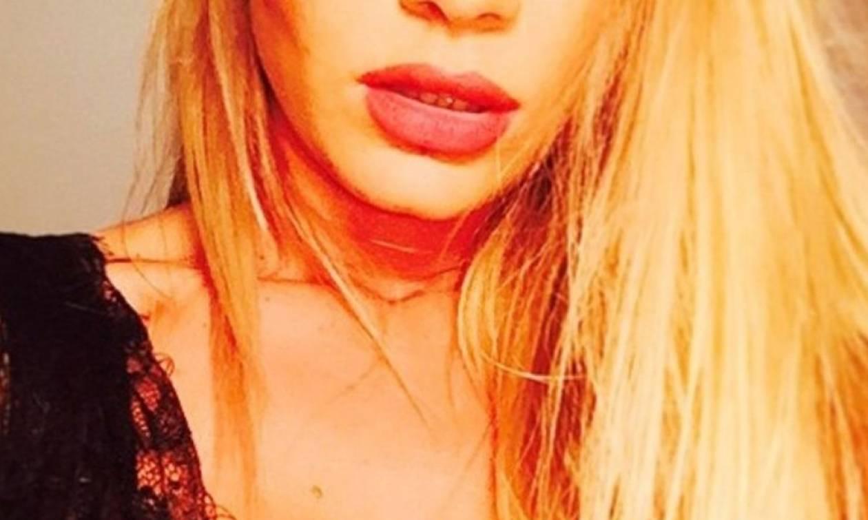 Ποια Ελληνίδα τηλεπερσόνα είπε: «Θέλω να το κάνω και να με παρακολουθούν»; (photos)