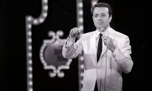 Πέθανε ο Βικ Νταμόν, ο διάσημος τραγουδιστής που είχε ανακαλύψει ο Φρανκ Σινάτρα (Pics+Vids)