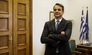 Υπόθεση Novartis - Μητσοτάκης: Δεν θα αφήσω τον Τσίπρα να παριστάνει τον τιμητή της κάθαρσης