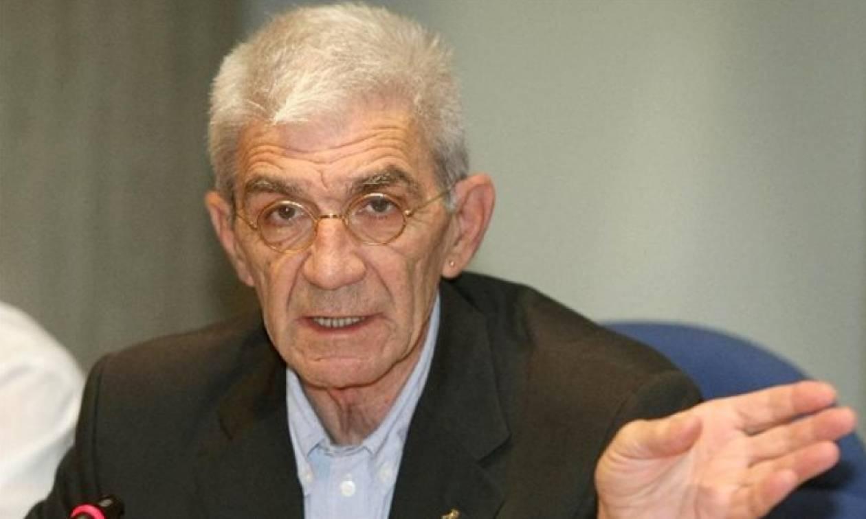 Έχει… ξεφύγει ο Μπουτάρης: Ζητά αλλαγή ονόματος στο αεροδρόμιο «Μακεδονία» και στο ΚΤΕΛ