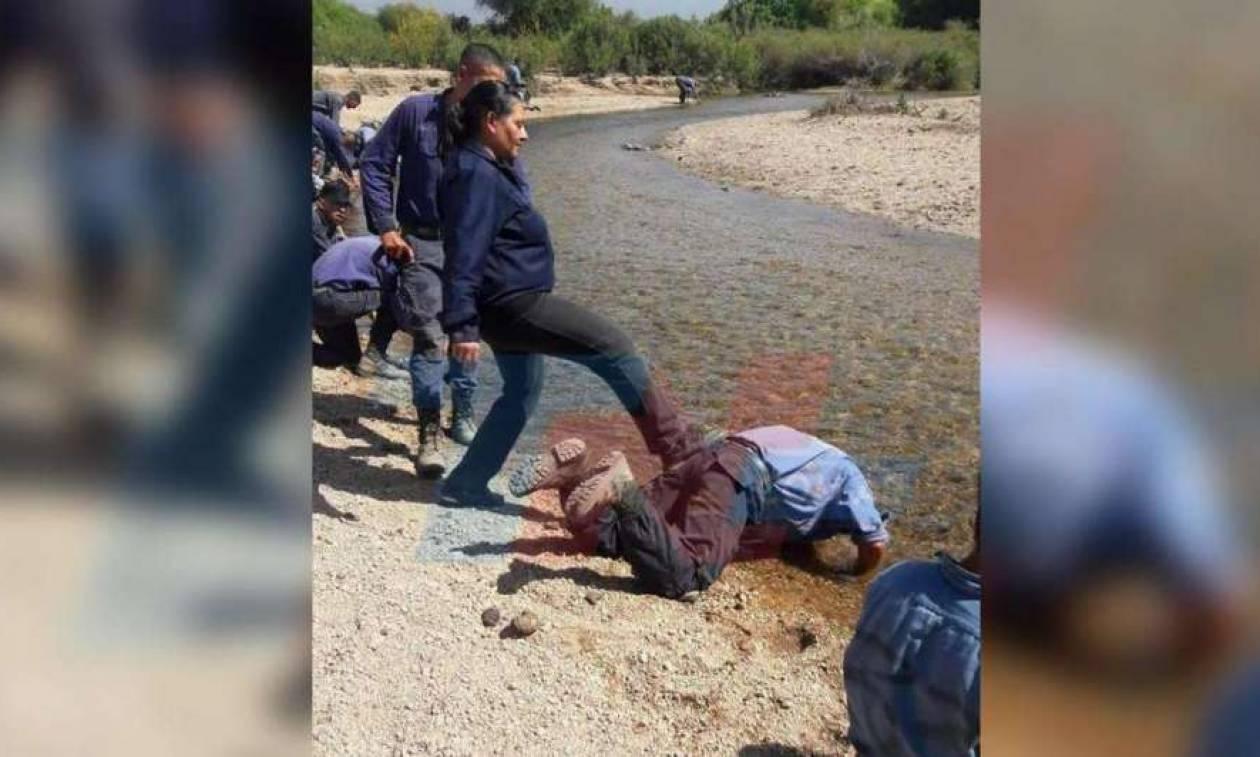 Σάλος στην Αργεντινή: Άγρια βασανιστήρια σε εκπαίδευση αστυνομικών – Ένας νεκρός και 14 τραυματίες