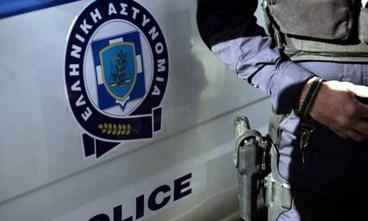 Καστοριά: Αυτοκίνητο γεμάτο… χασίς εντοπίστηκε σε έλεγχο της Αστυνομίας (pic)
