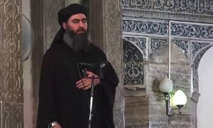 Ο αρχηγός του Ισλαμικού Κράτους είναι ζωντανός και νοσηλεύεται στη βορειοανατολική Συρία