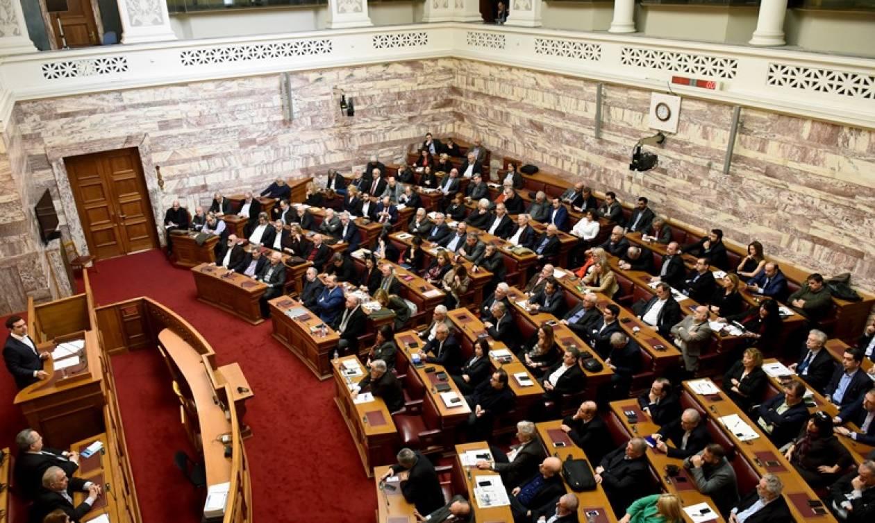 Novartis: Η κοινή πρόταση ΣΥΡΙΖΑ – ΑΝΕΛ για Προανακριτική και τα επόμενα βήματα