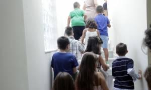 Σοκαριστικές καταγγελίες για κακοποίηση παιδιών σε βρεφονηπιακό σταθμό στον Ασπρόπυργο