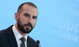 Ένταση στα Ίμια - Τζανακόπουλος: Μας προβληματίζει η συμπεριφορά της Τουρκίας