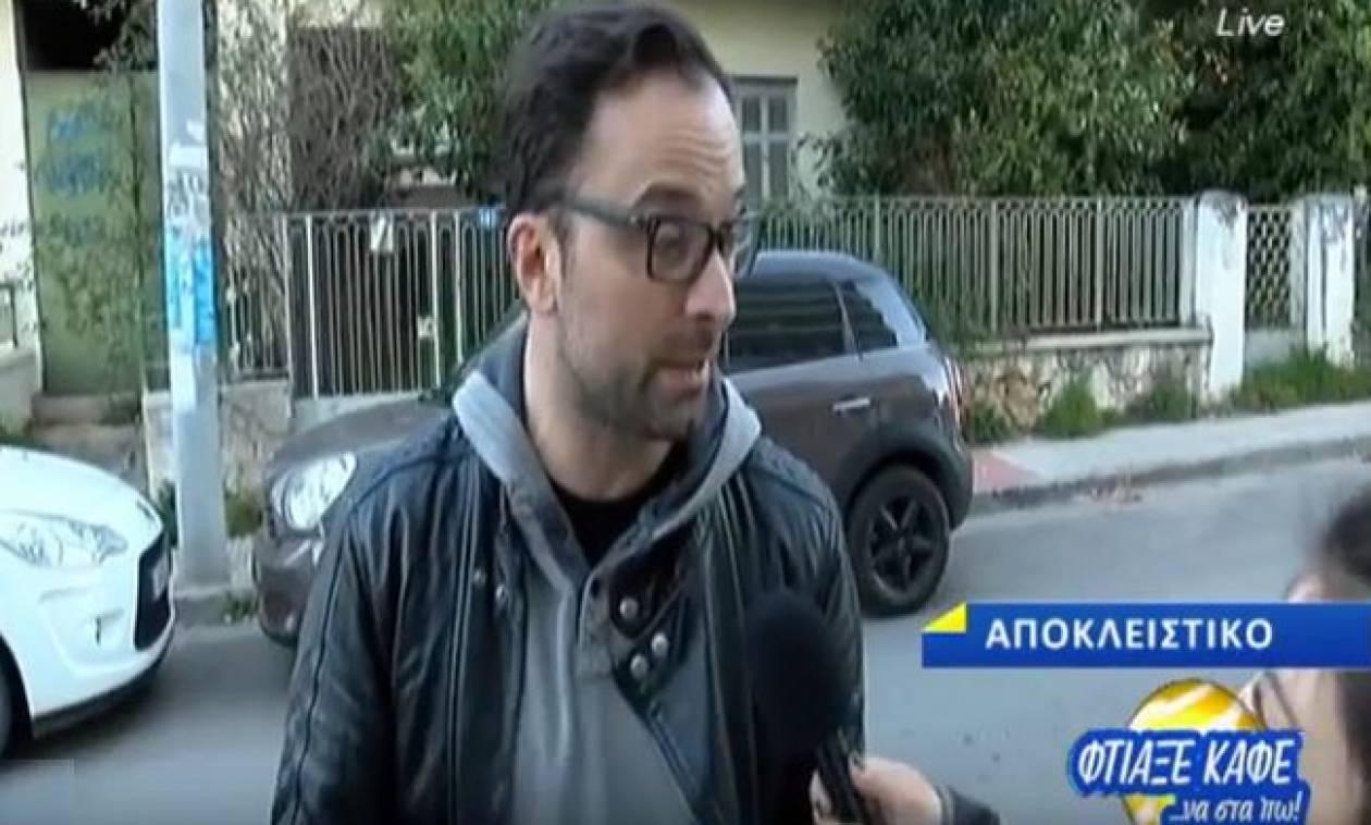 Survivor 2: Ο Γιώργος Λιανός μπαίνει στο ριάλιτι - Οι πρώτες του δηλώσεις