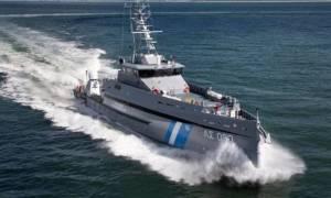 Turkish patrol boat rams Greek Coast Guard vessel near Imia islets