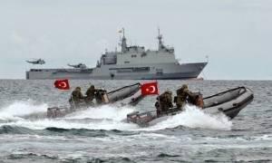 Διάβημα του Υπουργείου Εξωτερικών προς την Τουρκία