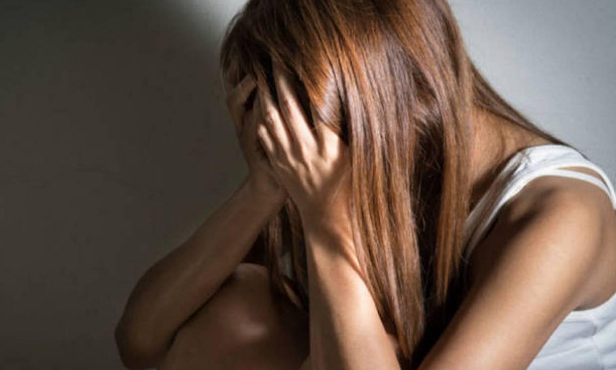 Φρίκη στην Κρήτη: Πατέρας βίαζε κάθε μέρα για πέντε χρόνια την ανήλικη κόρη του