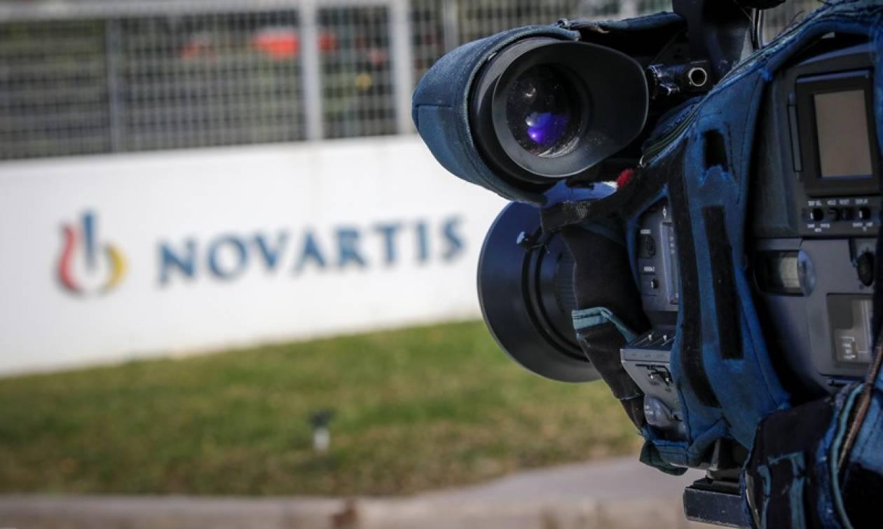 Σκάνδαλο Novartis: Στην Εισαγγελία κατά της Διαφθοράς η πρώην συνεργάτιδα του Φρουζή