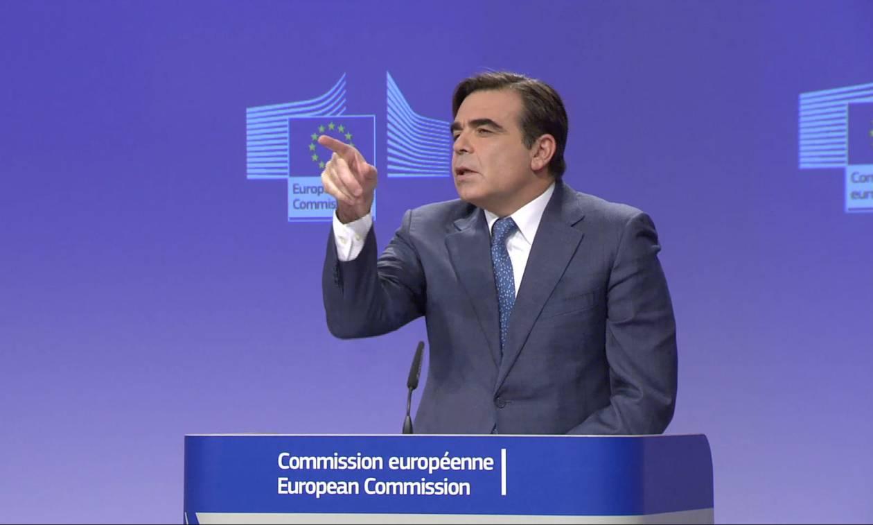 Ίμια - Αυστηρό μήνυμα Κομισιόν σε Ερντογάν: Σεβάσου την εθνική κυριαρχία Ελλάδας και Κύπρου