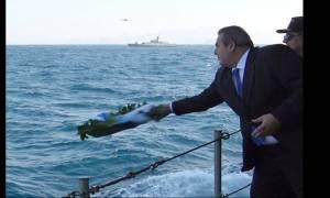 Οι Τούρκοι αλωνίζουν στα Ίμια κι εμείς εδώ κάνουμε το παπί... Αγνοείται το κράτος κι ο υπ. Άμυνας