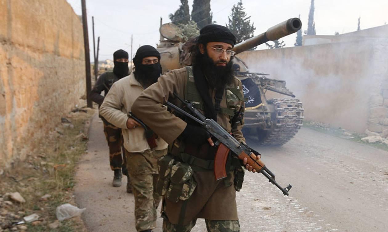 Μύδροι Τίλερσον κατά Ερντογάν: Η εισβολή της Τουρκίας στη Συρία βοηθά μόνο τον ISIS