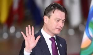 Σάλος: Παραιτήθηκε ο Ολλανδός υπουργός Εξωτερικών από ντροπή για το ψέμα που είπε για τον Πούτιν