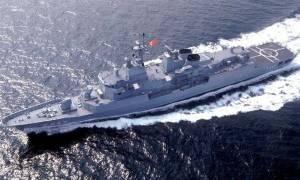 Ραγδαίες εξελίξεις: Μετά τα Ίμια οι Τούρκοι αποκλείουν με NAVTEX το Καστελλόριζο