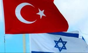 Η Τουρκία αρνείται τις κατηγορίες του Ισραήλ ότι συμβάλλει στη στρατιωτική ενίσχυση της Χαμάς