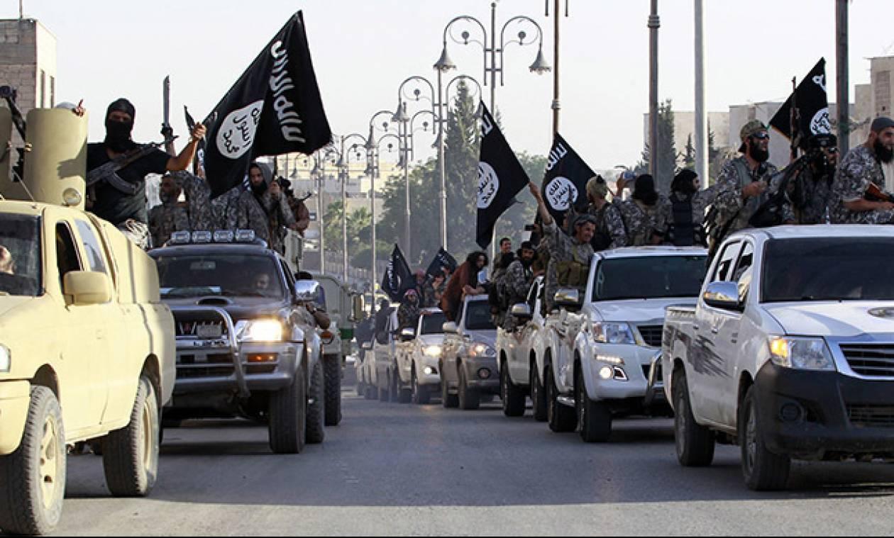Συρία: Έχασε και την επαρχία Ιντλίμπ το Ισλαμικό Κράτος