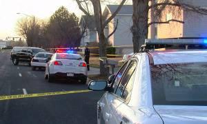ΗΠΑ: Πυροβολισμοί με ένα νεκρό και δύο τραυματίες σε πόλη της Γιούτα